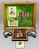 A group of four Victoria and George V Boer War and
