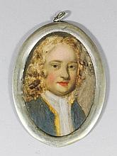Late 17th/early 18th Century English or