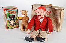 'JOLLY JIM' VENTRILOQUIST DOLL - Unknown make - UK