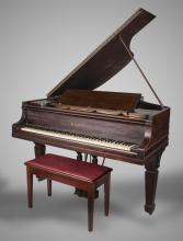 William Knabe Grand Piano