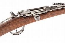 French Model 1866 Chassepot Bolt Action Rifle