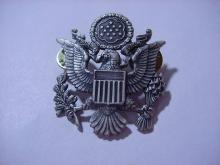 U.S. ARMY HAT BADGE