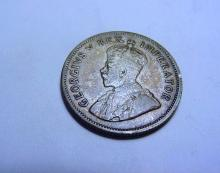 1936 SOUTH AFRICA SHILLING