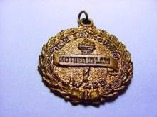 DISTINGUISHED MOTHER IN LAW MEDAL