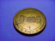 ROME, ITALY MEDAL