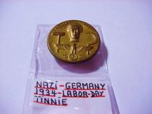 1934 NAZI GERMANY MEDAL