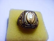 1935 SCHOOL RING SIZE 8.5