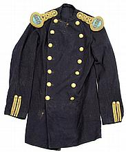 US INDIAN WARS 3rd INFANTRY CAPTAIN'S JACKET
