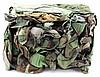 36 US M-1 HELMET COVERS