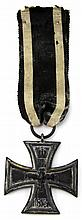 IMPERIAL GERMAN IRON CROSS