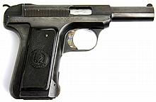 SAVAGE MODEL 1917 .32 ACP PISTOL