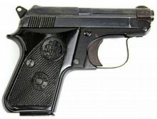 BERETTA MODEL 950 .22 SHORT PISTOL