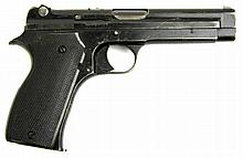 FRENCH MODEL 1935A SEMI AUTO PISTOL