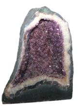 Fine Purple Amethyst Cathedral Geode 85 lbs