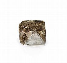 RARE CANADIAN NATURAL DIAMOND