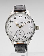 International Watch Co. Gentleman's Wristwatch