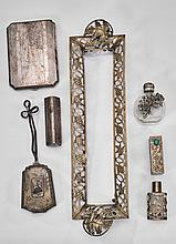 Collection of Vintage Silver Pieces