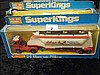 Matchbox Superkings K-3 Grain Transporter
