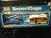 Matchbox Superkings K-69 Caravan touring set