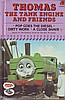 Rev W Awdry signed Thomas the Tank Engine book. An