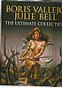 Boris Vallejo & Julie Bell fantasy artists signed