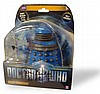 Tom Baker signed Dr Who VI on outside of boxed Toy