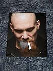 Nick Oliveri    -    Queens Of The Stone Age- 10x 8 Photo Signed Good condition