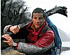 Bear Grylls signed 10x8 Colour Photo Of Bear