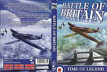 Richard Haine 600 sqn Battle of Britain pilot