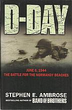 D-Day June 6, 1944 The Battle for the Normandy
