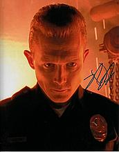 Robert Patrick 8x10 photo of Robert from