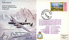 ACM Sir Harry Broadhurst DSO* DFC* - WWII Ace with