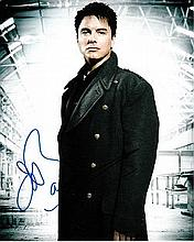 John Barrowman 8x10 Photo Of John From Torchwood,