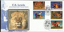 1998 Magical Worlds C S Lewis Centenary 1898-1963