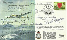 Autograph Auction TV/Film,Music, Battle of Britain, Concorde