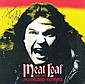 Meat Loaf Large concert programme for Meatloaf and