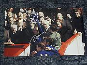 Ron Harris & Peter Bonetti Chelsea 12x8 Photo
