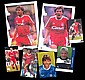 Liverpool FC autograph collection. 7 autographed