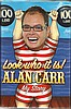Alan Carr my story Look who it is!. 300 page