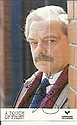 David Jason signed 3.5 x 5.5 colour Touch of Frost