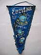 Everton Pennant signed by 8 including Alan Ball,