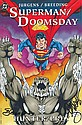 Superman Collectable DC comics graphic novel for