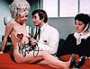 Barbara Windsor Signed 10 X 8 Signed photo. Good