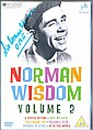 DVD box set of the Norman Wisdom Collection - 12
