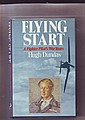 Flying Start, a fighter pilot's war years by Hugh