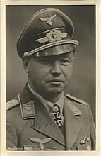 Major Hans