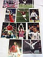 Teddy Sherringham signed collection of 10 England