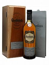 1976 Concorde Glenfiddich Whisky Bottle 3. A