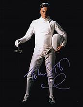 Toby Stephens as Gustav Graves from James Bond Die