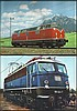 Railway collection of 40+ German Rail related